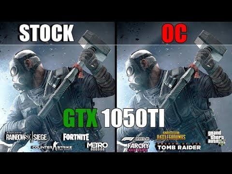 Oc Stock