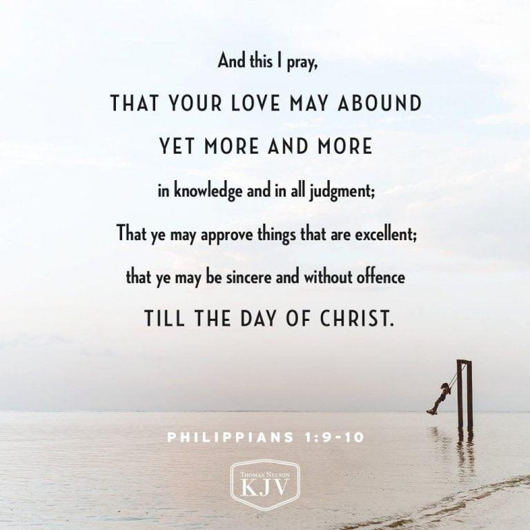 1 Philippians