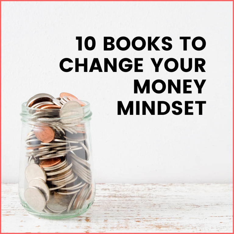 Best Money Books Of All Time