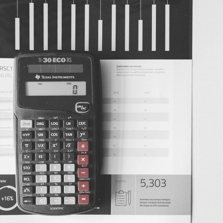 Future Earnings Calculator