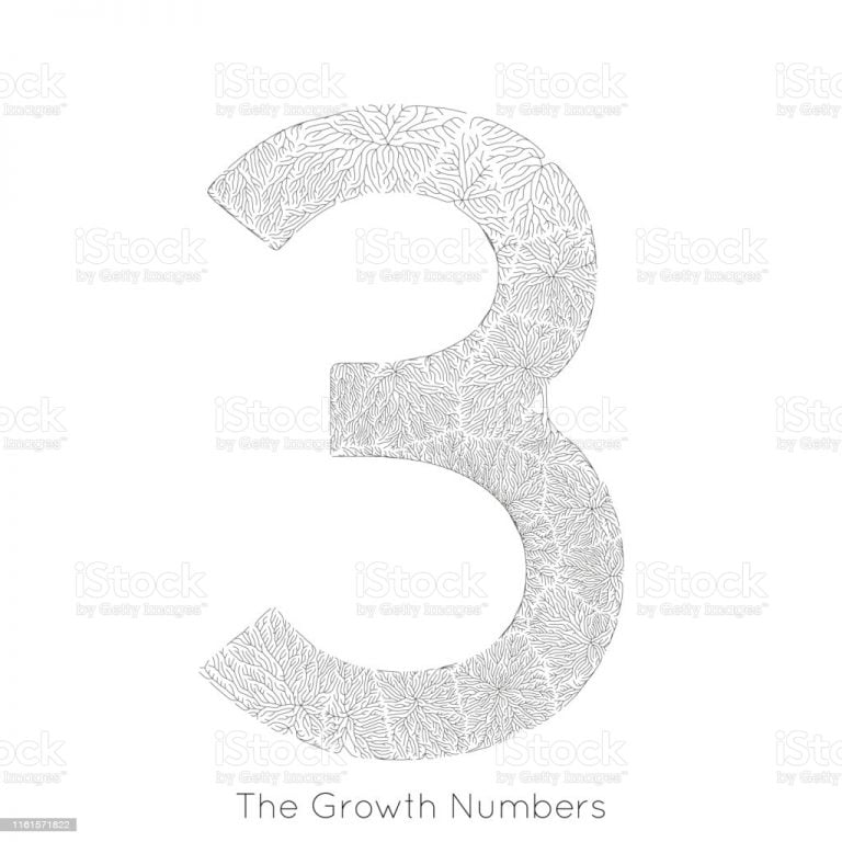 Growth Number