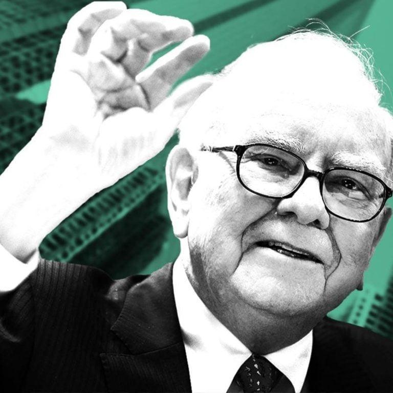 How To Reach Warren Buffett