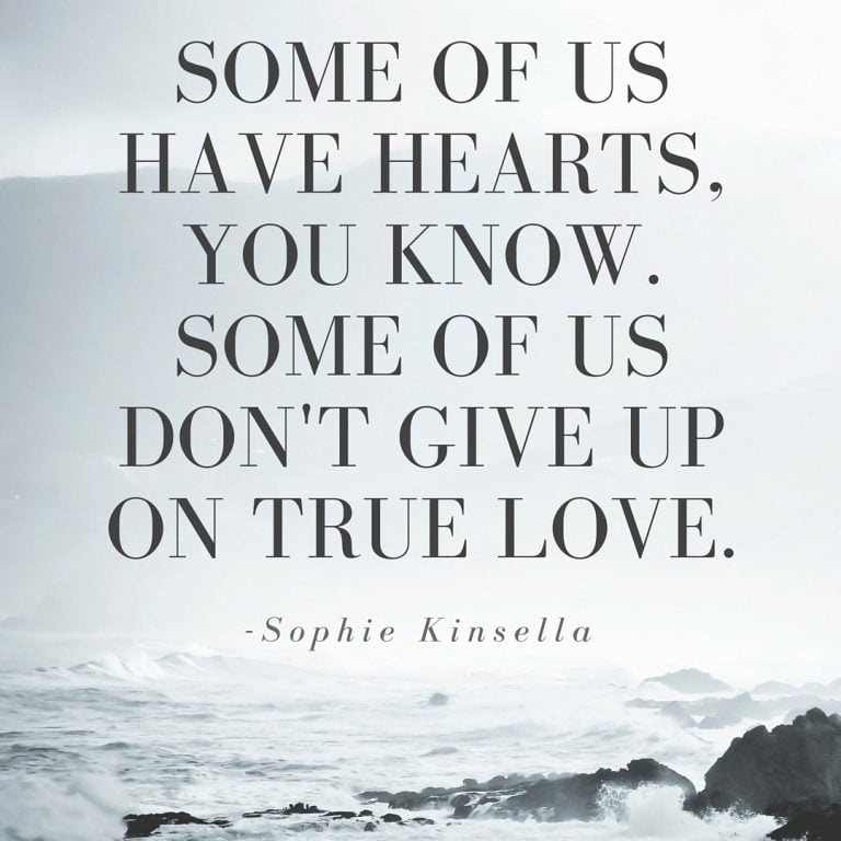 Love You Long Time Quote