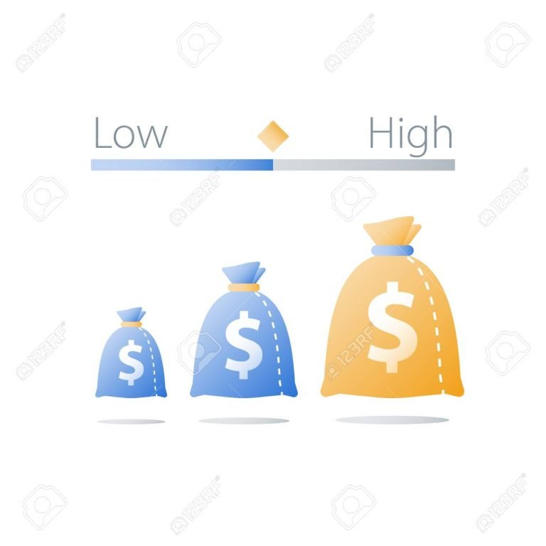 Low Risk High Return Investments