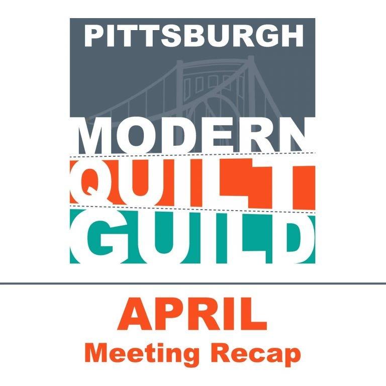 Pittsburgh Meeting