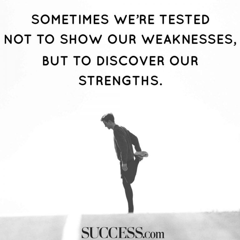 Sharing Success Quotes