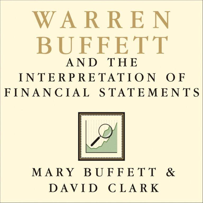 Warren Buffett Favorite Books