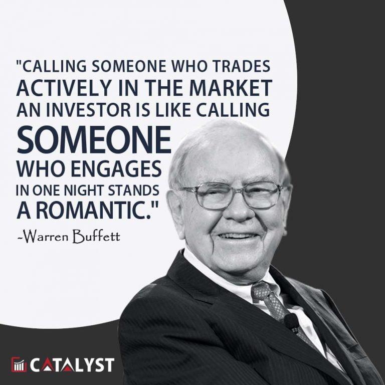 Warren Buffett Lottery