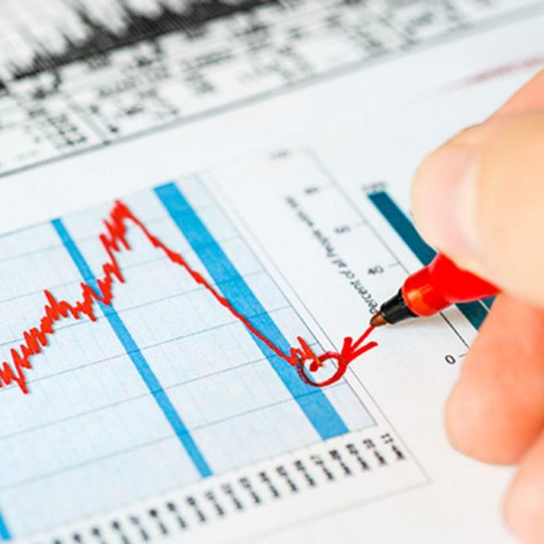 Averaging Down Stocks