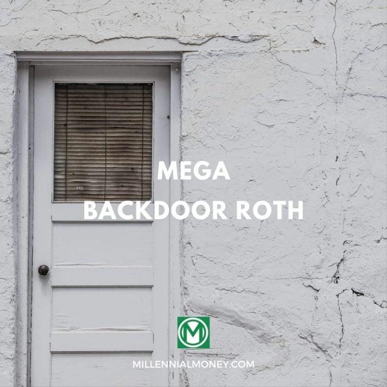 Backdoor Roth 401k