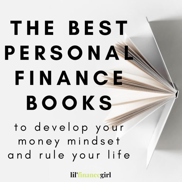Best Book To Learn Finance Basics