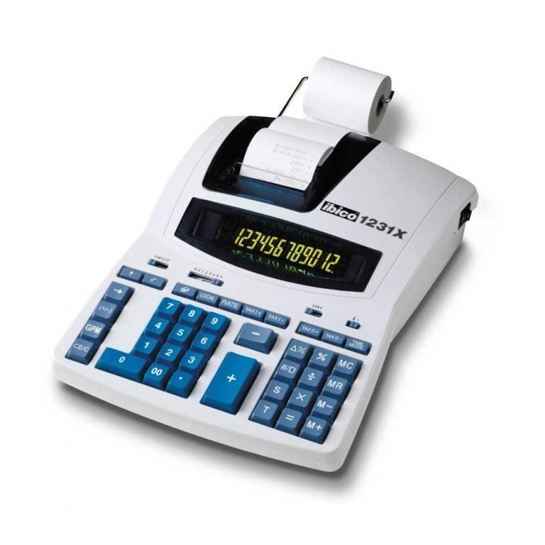 Calculator That Has Negatives