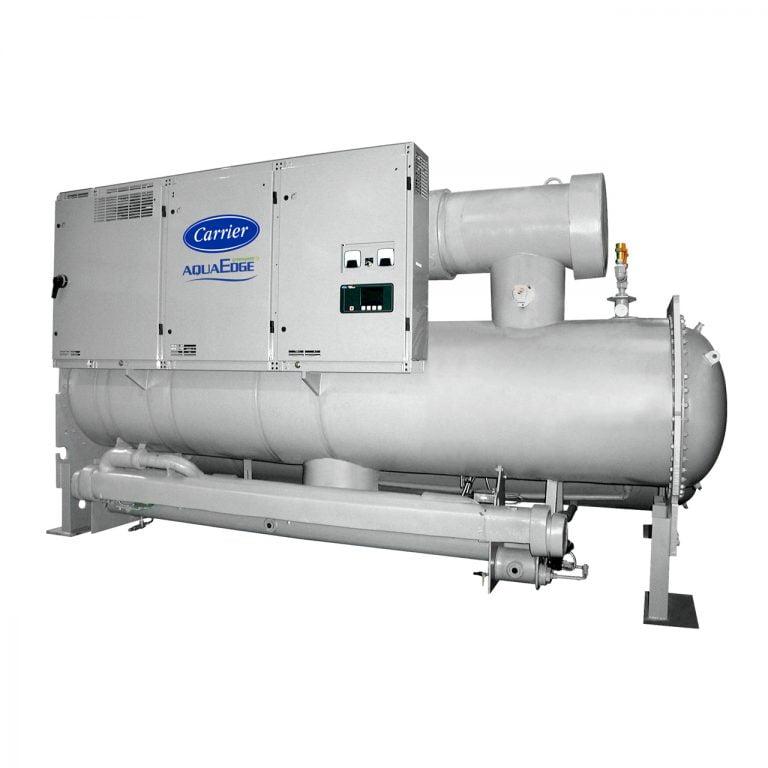 Centrifugal Compressor Test Case