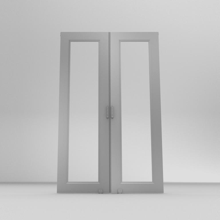 Cfd Door