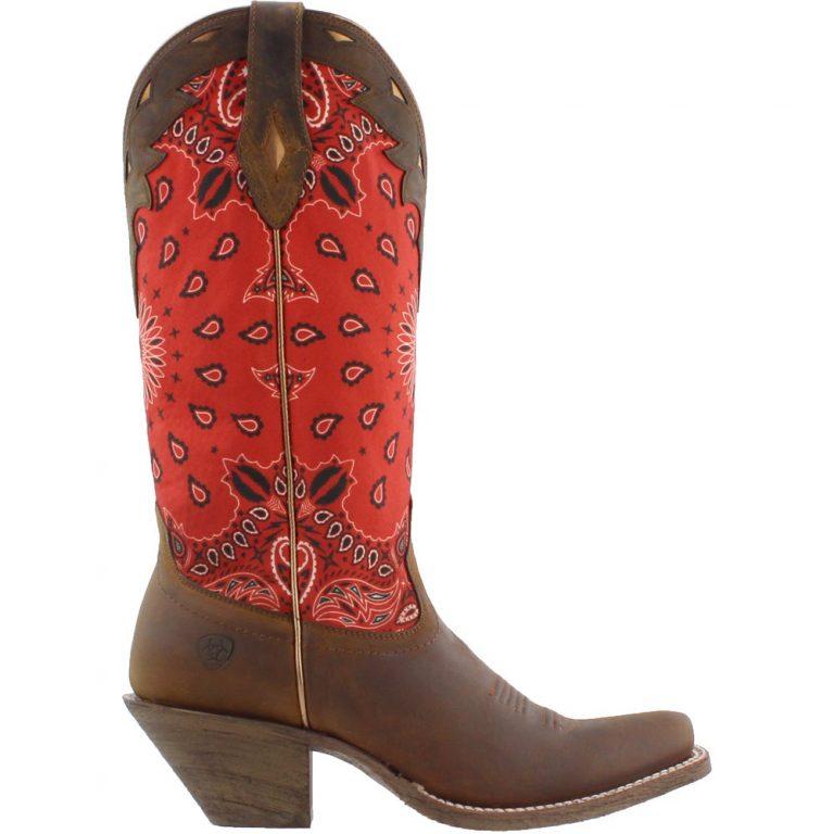 Cheyenne Days Rodeo