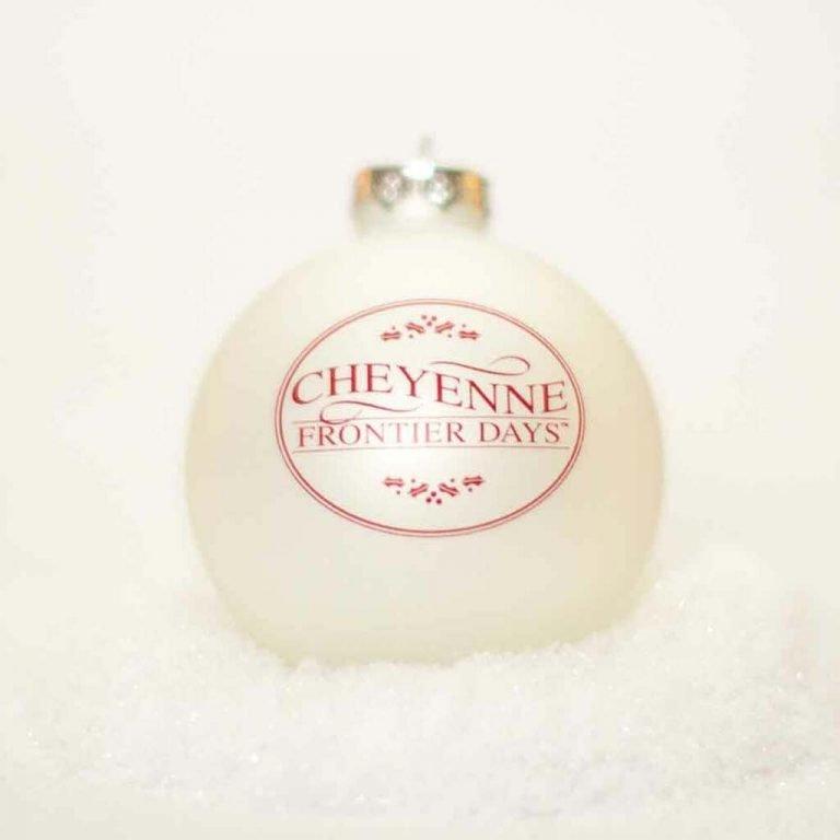Cheyenne Fronter Days