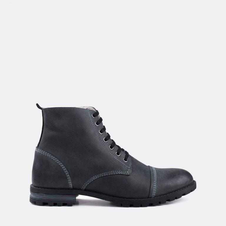 Decker Boots