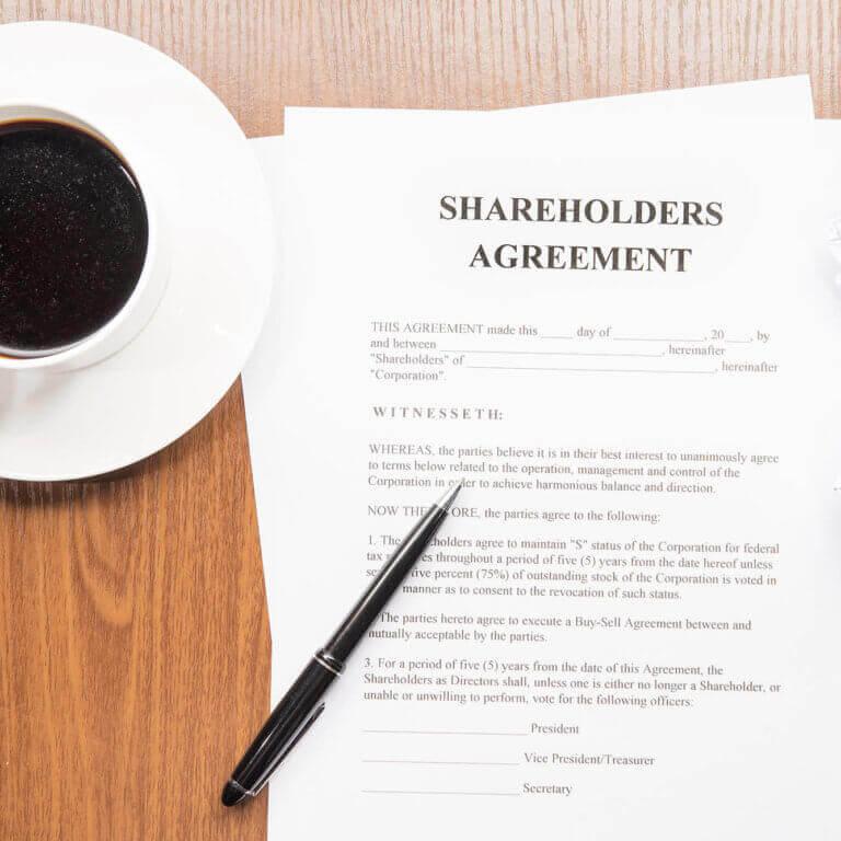 Do Shareholders Own The Company