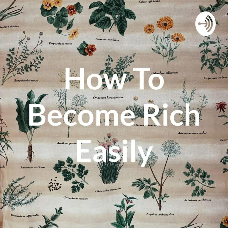 Get Rich Quotes