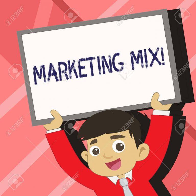 In Stock Marketing