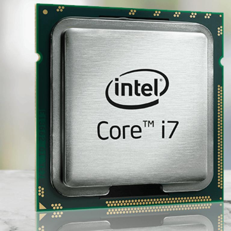 Intel Investment
