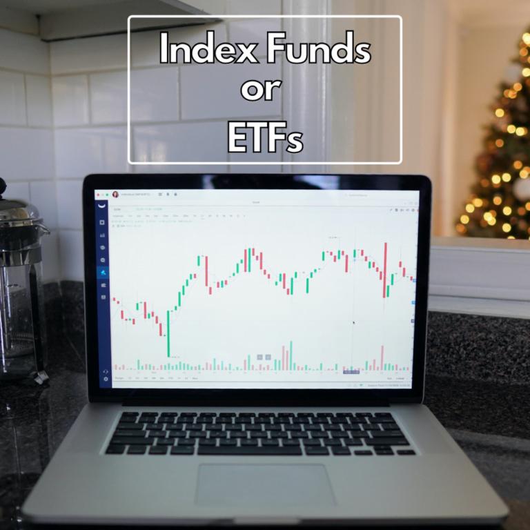 Ira Or Index Fund