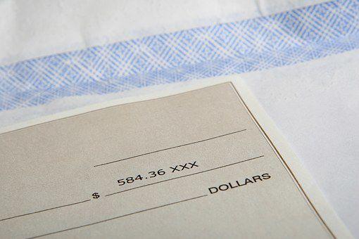 Latest On Stimulus Check