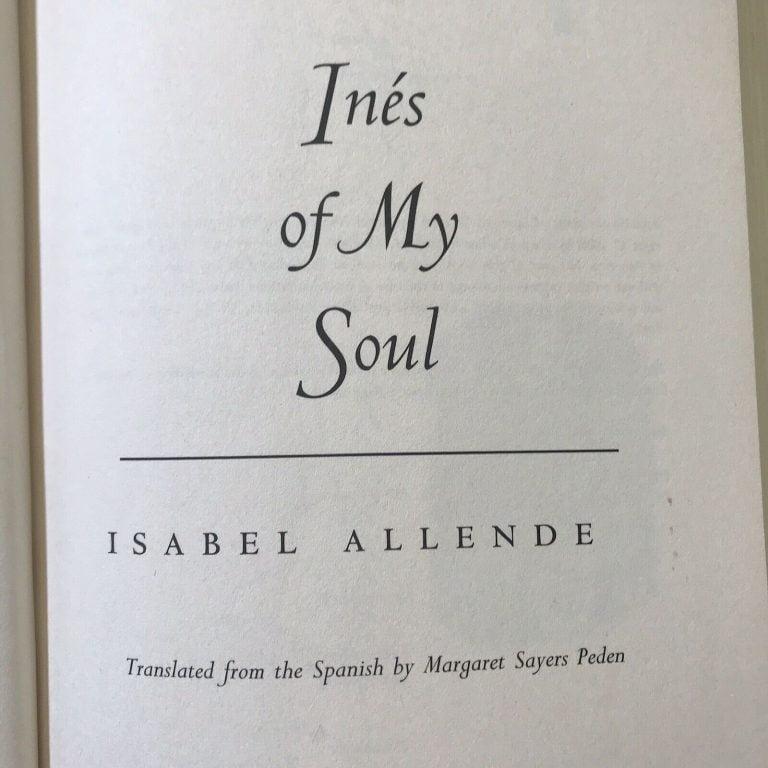 My Times Bestseller List