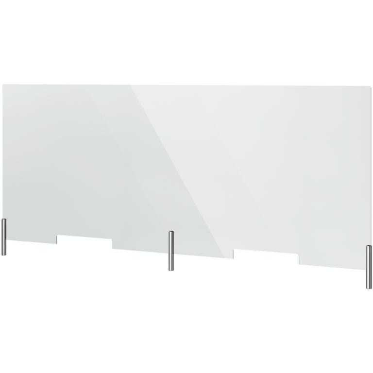 Plexiglass Stock
