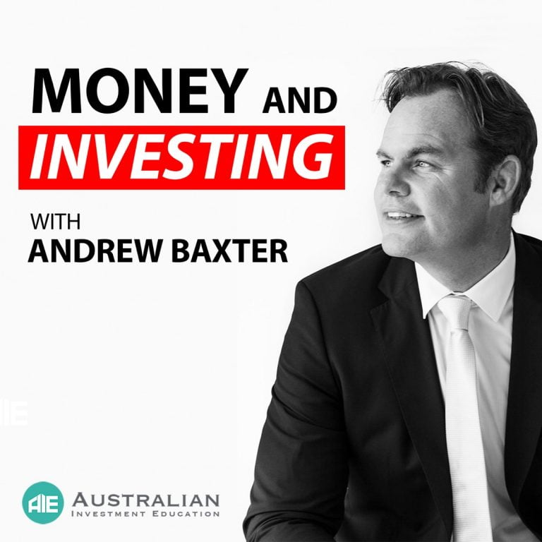 Podcast For Investing
