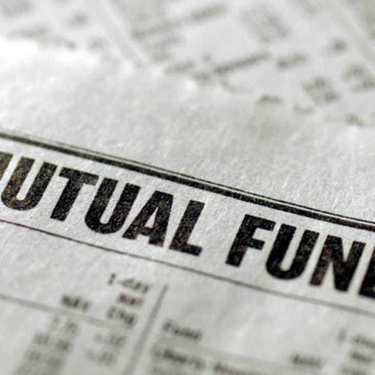 Problems With Index Funds