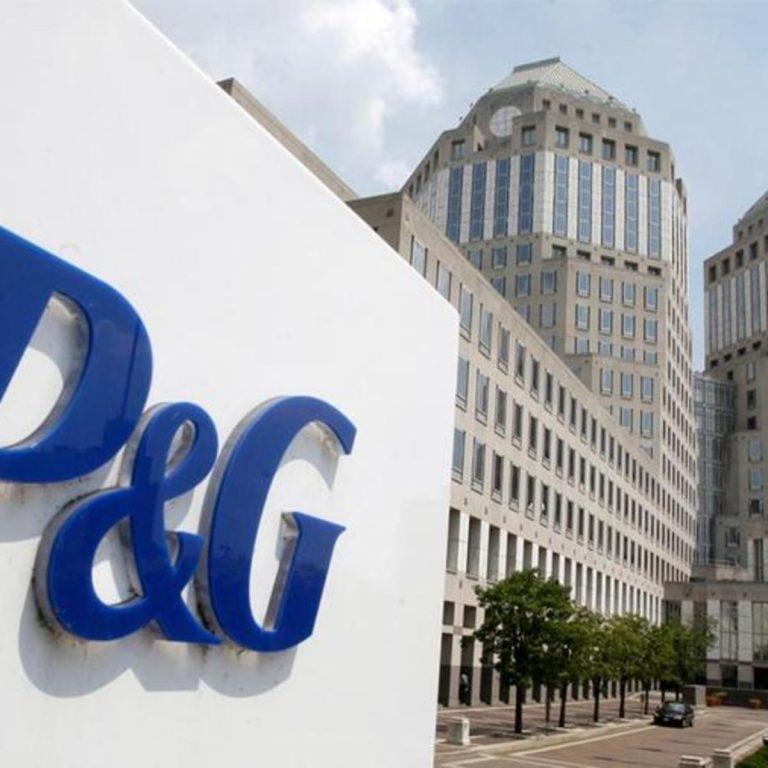 Procter & Gamble Dividend