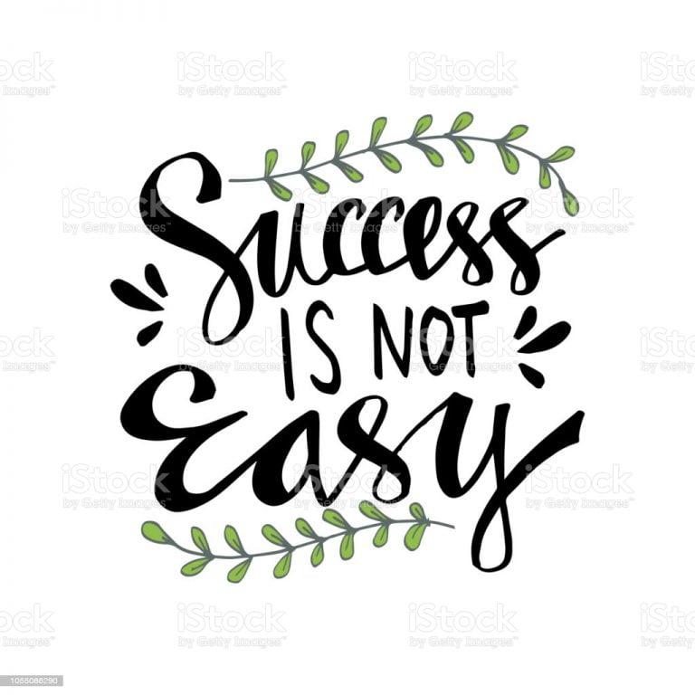 Quote Of Success