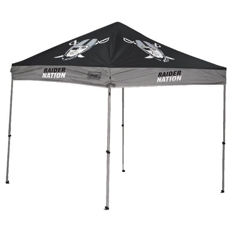 Raider Canopy At Costco