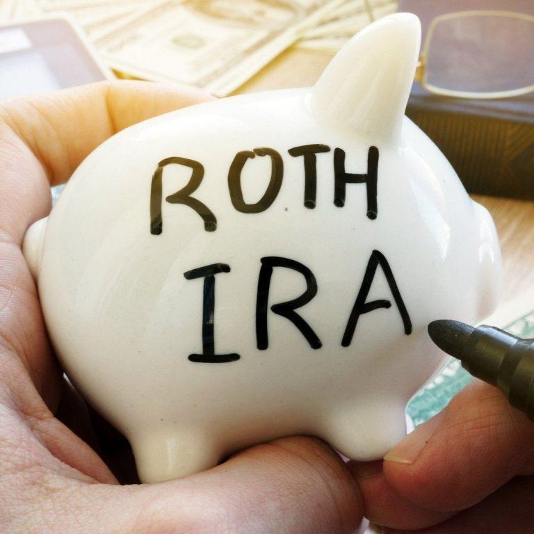 Roth Ira Conversion Calculator