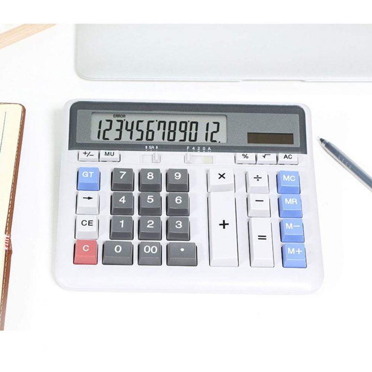 Simple Options Calculator
