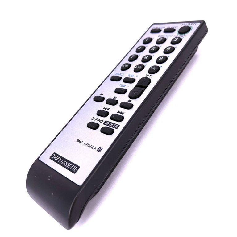 Sony Cd Radio Cassette Recorder Cfd=E 100