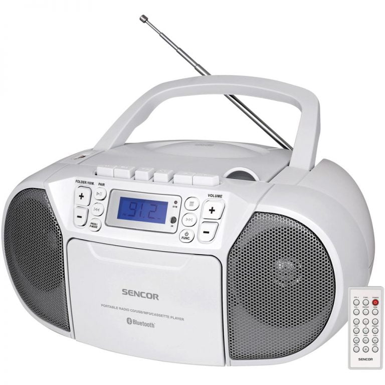 Sony Cfd S05 Cd Radio Cassette Player