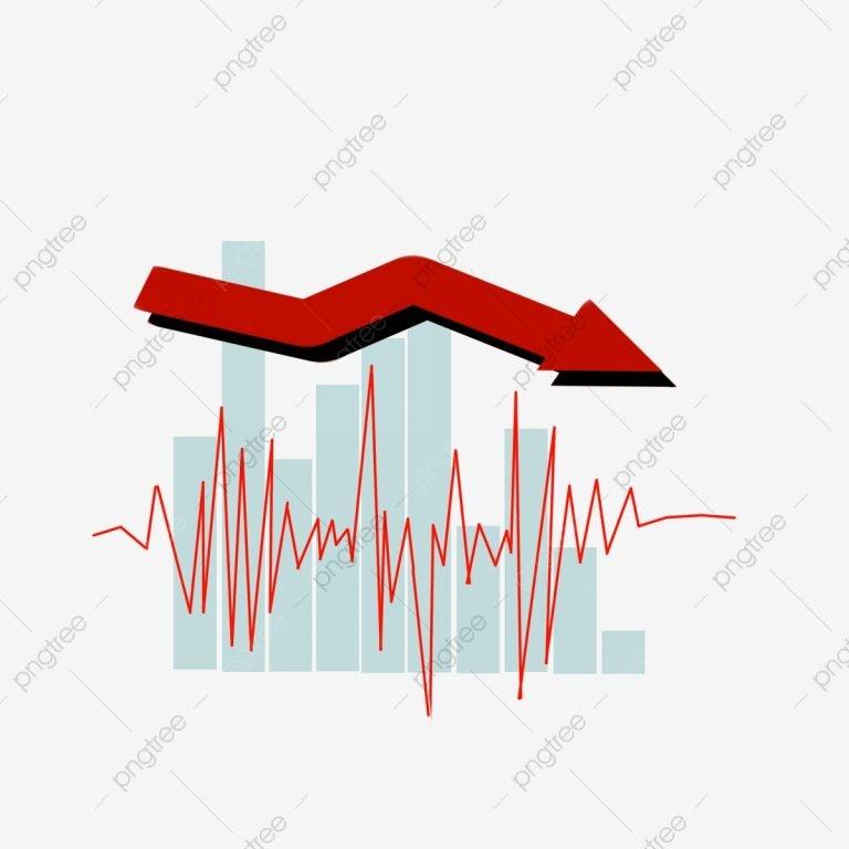 Stock Market Declining