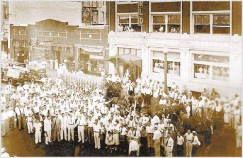 Stock Market Crash 1929 Causes