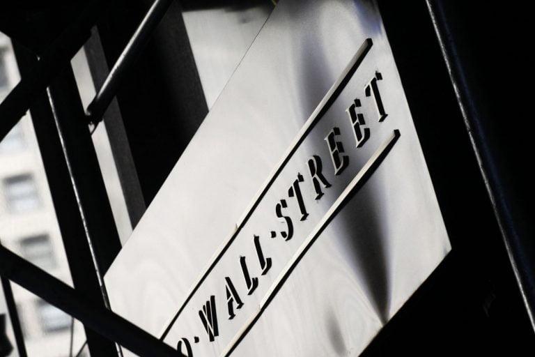 Stocks Market Crash