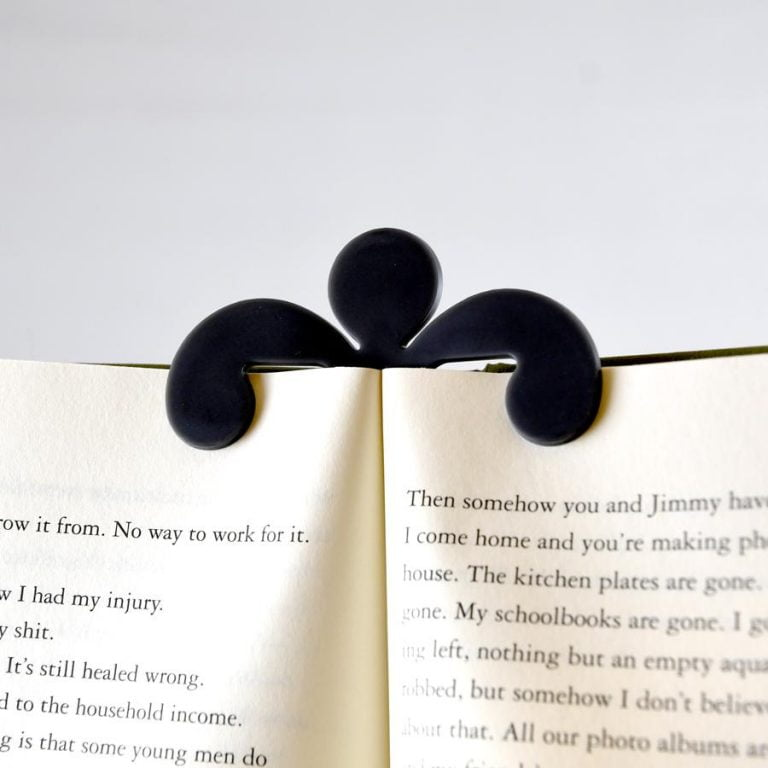 The Little Book That