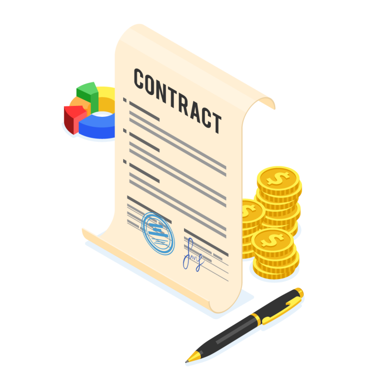 Trade Contract