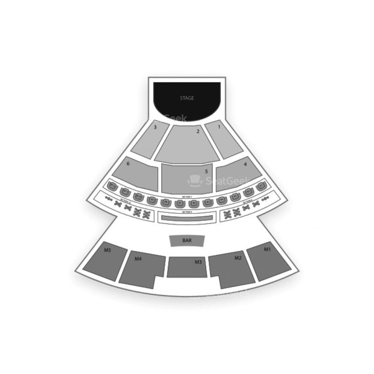 Us Bank Arena Concert Seating Chart