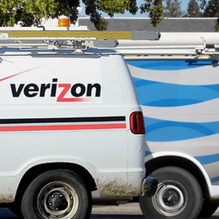 Verizon Wireless Dividend