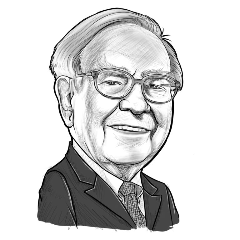 Warren Buffett Pics