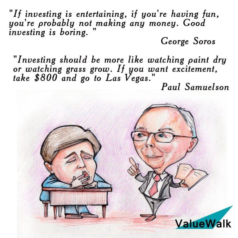 Warren Buffett Recommends Books