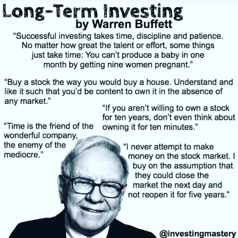 Warren Buffett'S Reading List
