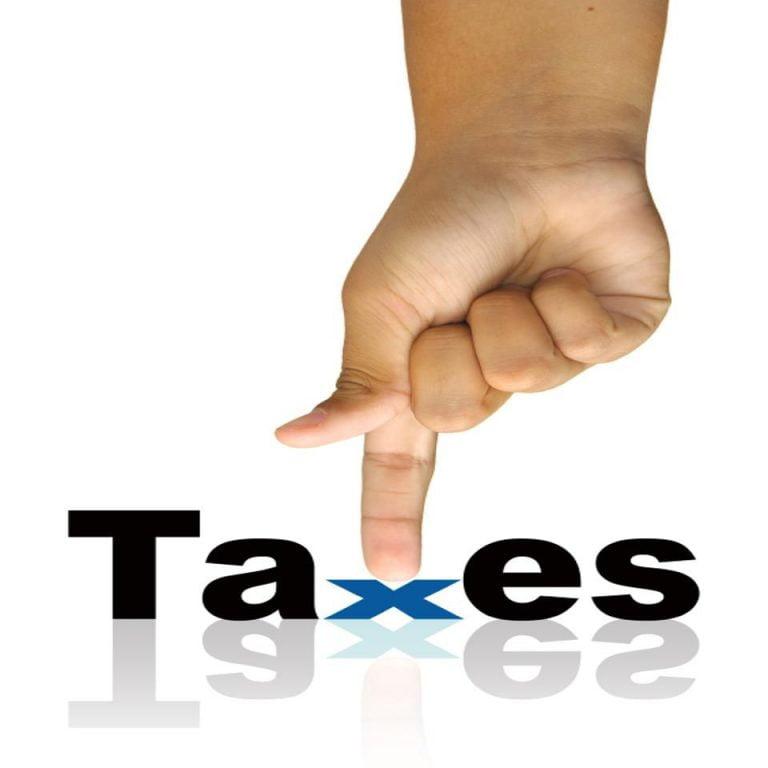 Washington State Income Tax