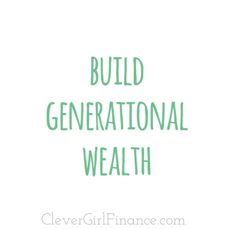 Wealth Building Quotes